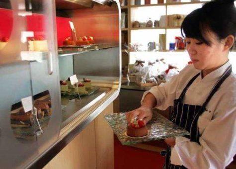 Restaurant Review: Jin Patisserie