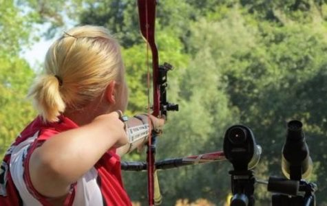 Right on Target: An Interview with Archery Star Katie Hershey-Van Horn