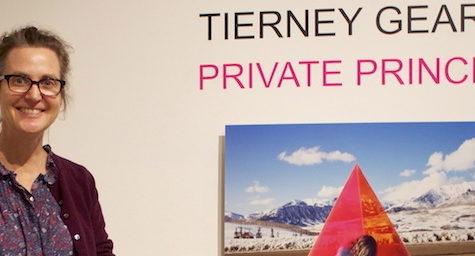 Eastern Star Gallery: Tierney Gearon
