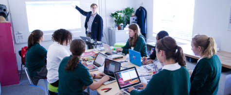 IDEA Lab: Archer Offers Engineering Class