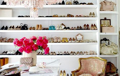 3 Simple Steps to Organize Your Closet
