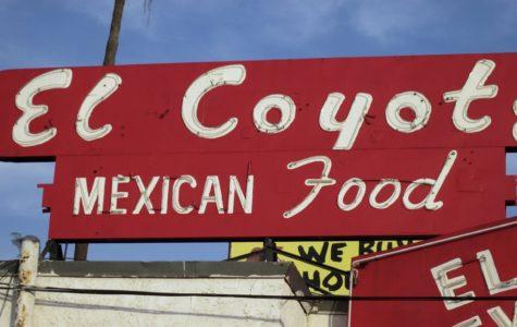 Review: El Coyote restaurant, authentic Mexican food