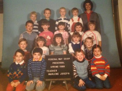 Throwback Thursday: Teacher Edition
