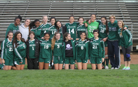 Varsity's Soccer Season: Just Around the Corner