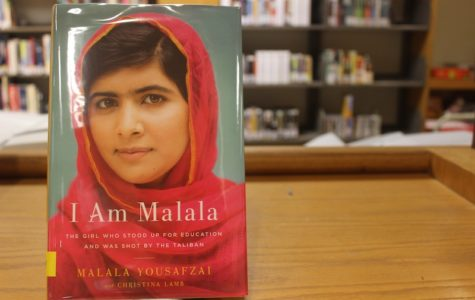 Op-Ed: Malala Yousafzai Should Have Won the Nobel Peace Prize