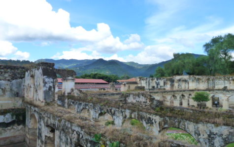 Archer Abroad Group Reflects on 'Truly Transformative' Trip to Guatemala