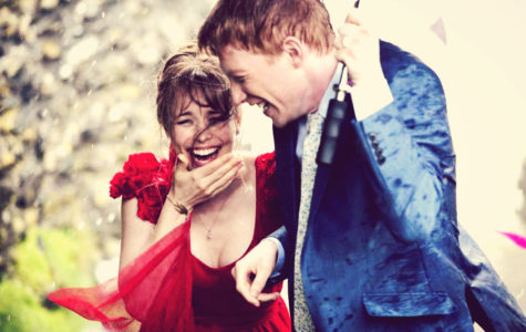 A Young Man Changes His Love Life In 'About Time'