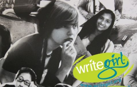 WriteGirl: The Power of A Girl and Her Pen