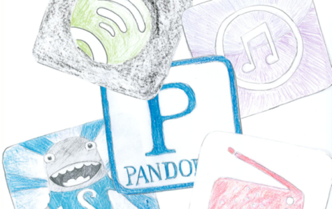 Students Prefer Spotify for Music App, Survey Says