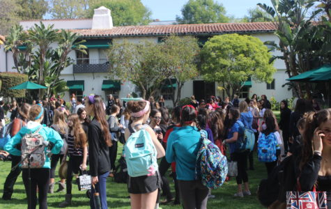 Photo Gallery: Spirit Week's Mystery Day Allows Grades to Pick Theme