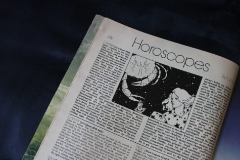 Op-Ed: Astronomy not Astrology