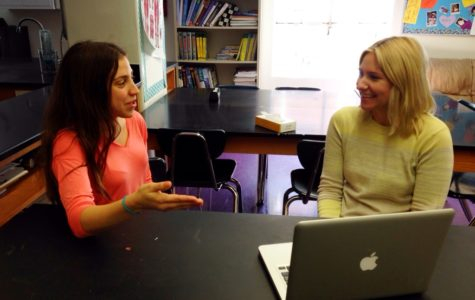 Students Debate Value of Student-Led Conferences
