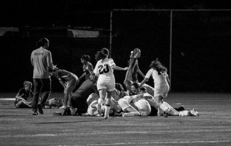 Student Photographer Captures Archer Soccer's Momentous Journey