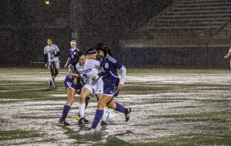 Varsity Soccer Makes Archer History