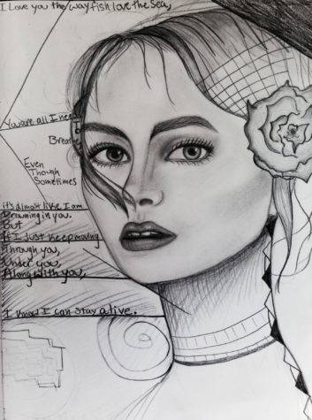 Original illustration by Sara Seaman