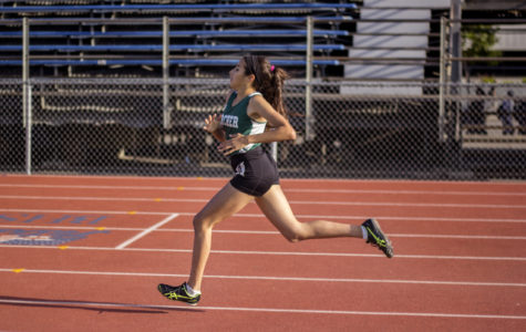 Archer Track Runners Break Records, Qualify for CIF