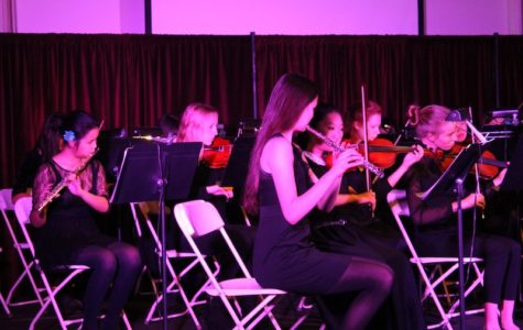 Review: Talented Archer Musicians Perform in Spring Concert