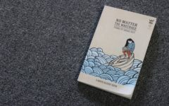 'No Matter The Wreckage' Showcases Poetry About Growing Up