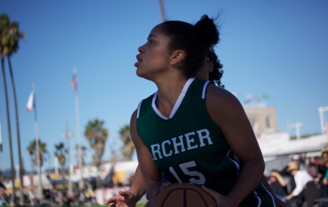 Maia Barnett Ends 'Amazing' Archer Career, Commits to Western Washington University