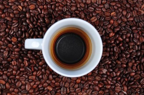 Commentary: Teenagers Rely Outrageously on Caffeine