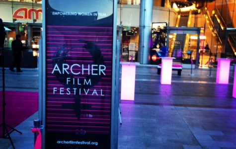 Archer Film Festival Showcases Future Filmmakers