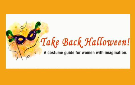 Take Back Halloween held a costume contest with multiple categories. Women can submit their most creative costumes for the chance to win a