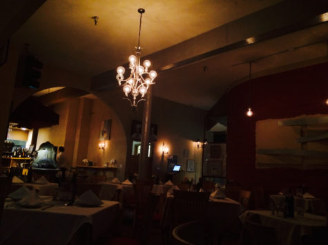 Enzo and Angela Brings Italy to Brentwood