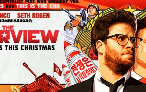 Controversial film 'The Interview' garners unnecessary media attention