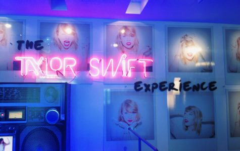 People of Los Angeles can now have the 'Taylor Swift Experience'