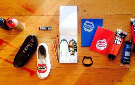 Archer juniors create online shoe store