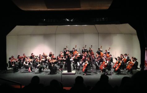 Archer's honor musicians participate in CAIS music festival