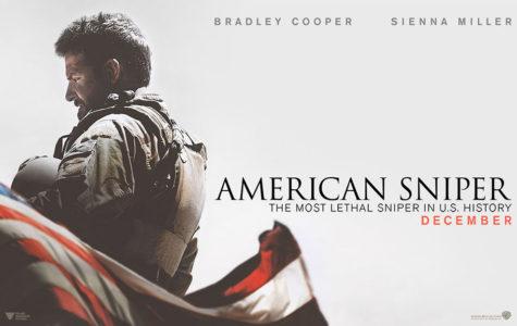 'American Sniper' proves strong, controversial Oscar contender