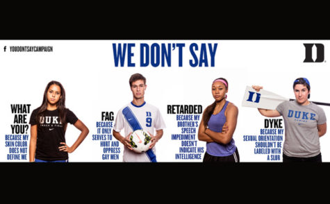 Student-Athlete and Archer Alumna Krysia Sikora Participates in Duke 'You Don't Say' Campaign