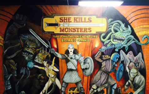 Cast and crew of 'She Kills Monsters' present killer performance