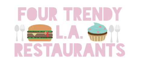 Trendy LA restaurants make for delicious weekend