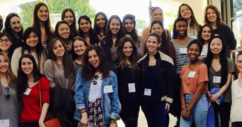 Archer's Alumnae Board Makes 'Archer Girls For Life'