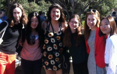 Debate Team competes at UC Berkeley Cal Invitational