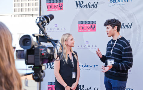 4th Annual Archer Film Festival approaches, registration opens