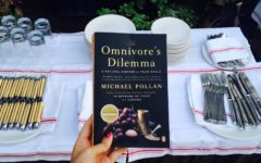 Michael Pollan challenges American food system in enticing narrative