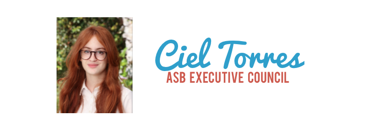 Meet the Candidate: Ciel Torres '17