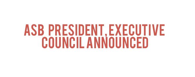 BREAKING: ASB President, Executive Council Announced
