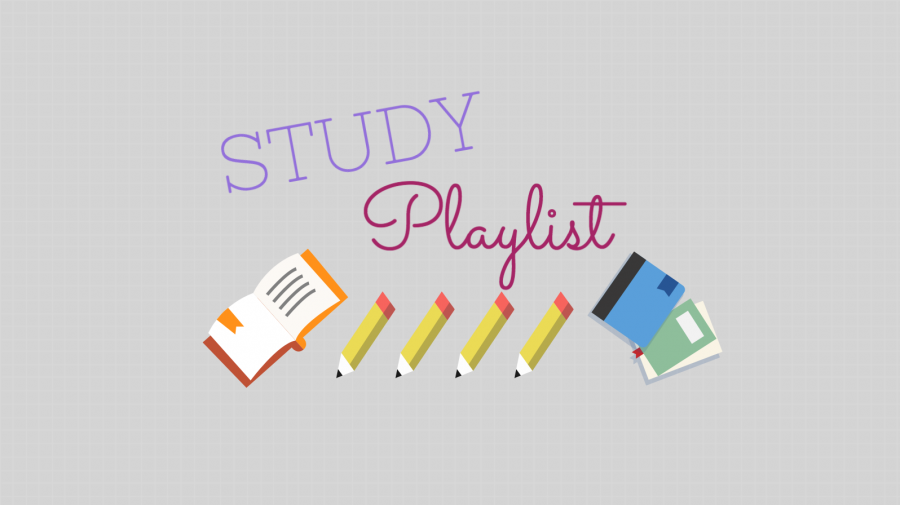 May Playlist - Finals