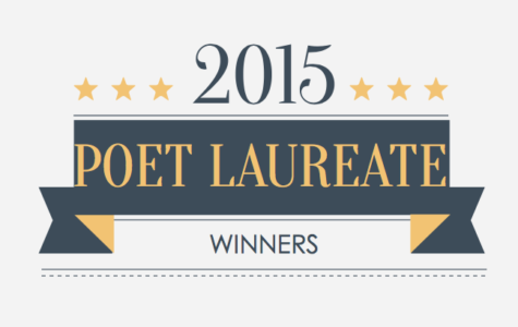 English department announces 2015 Poet Laureates