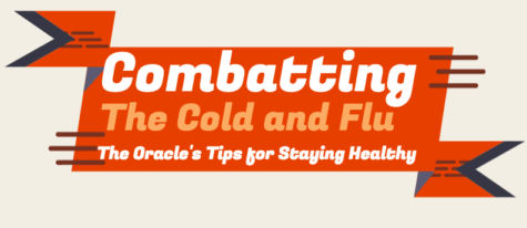 The Do's and Don'ts of combatting the Cold, Flu