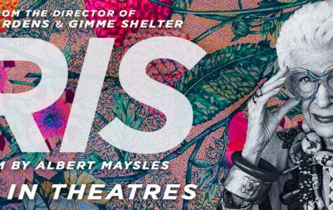 Iris: More Than Just a Fashion Documentary