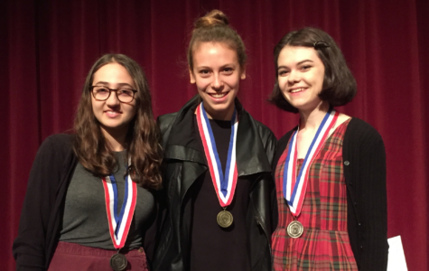 Archer students earn accolades for National French Contest