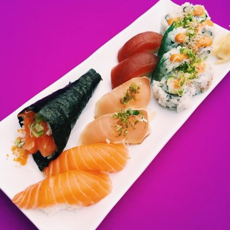 Inexpensive L.A. sushi restaurants will satisfy your cravings