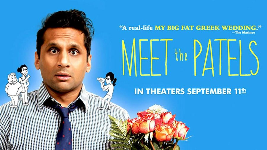 Ravi+Patel+holds+a+bouquet+of+flowers+on+the+%22Meet+the+Patels%22+promotional+poster.+The+poster+is+created+by+%0A%3Ca+href%3D%22http%3A%2F%2Fwww.meetthepatelsfilm.com%2F%23%21press-kit-and-downloads%2Fc8tn%22%3EFour+in+a+Billion+Pictures%3C%2Fa%3E.