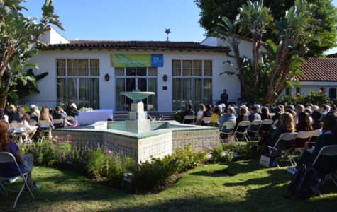 Annual Founders' Day unites community, celebrates seniors