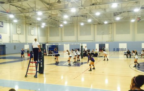 Varsity Volleyball accomplishes goals for season, wins Liberty League Championship